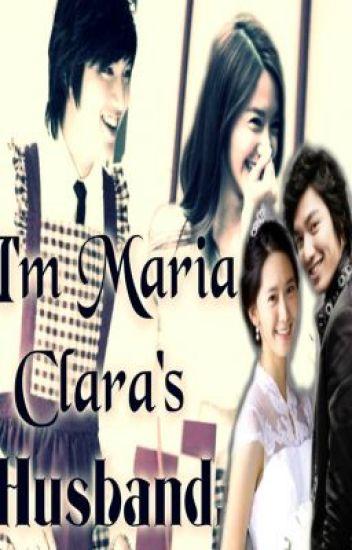 NMSFG 2: I'm Maria Clara's HUSBAND(completed)