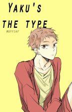 Yaku's The Type by mxffiaf