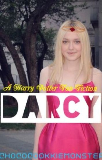 Darcy: A Harry Potter Fan Fiction