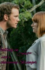 Falling In Love with a charming Stranger.. - Clawen Fanfic  by Claween1234