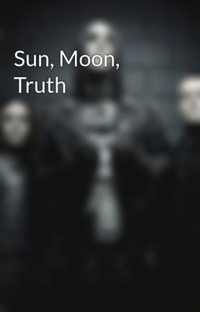 Sun, Moon, Truth by Leniar_Lethargus