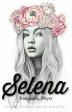 Selena by Rosemarie_Meyer