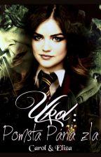 Úkol: Pomsta Pána zla [ff Harry Potter] by CarolEliza22