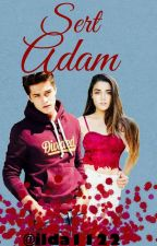 SERT ADAM #wattys2016 by ilda1122