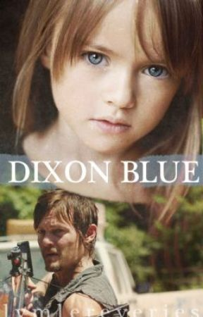 Dixon Blue |Daryl Dixon| (ON HOLD) by lymle_reveries