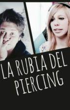 La Rubia Del Piercing by DemiSky5