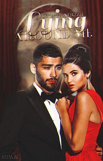 Lying Around Me |Malik|