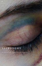 Astronomy•Neville Longbottom by princesslovexp