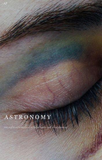 Astronomy•Neville Longbottom