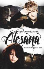 ALESANA (The Demon Gangster) by XxWannaSeeMeDiexX