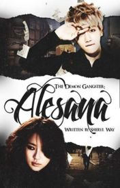 ALESANA (The Demon Gangster) by XxWannaSeeMeDiexX
