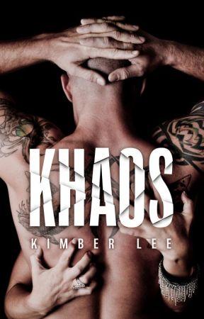 KHAOS by KanyeInterruptedMe
