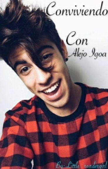 Conviviendo con Alejo Igoa (Humor)