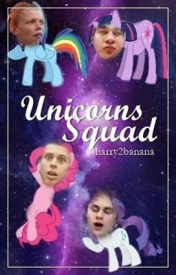 Unicorns Squad || 5SOS