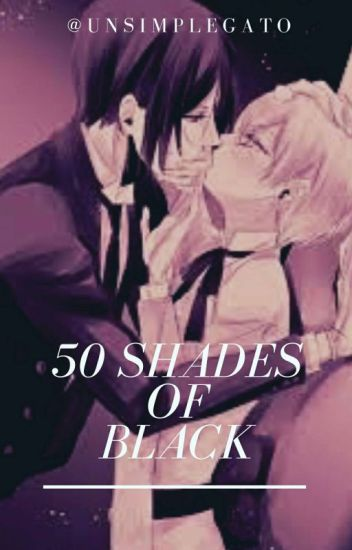 50 Shades Of Darkness