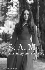 {SMUT AFTER MIDNIGHT}❀ zm smuts; by shawnosense