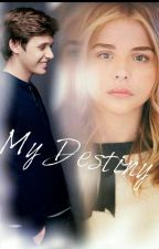 Cassie y Ben +MY DESTINY+ by bookscritora
