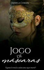 Jogo  de máscaras by DanielaCobain