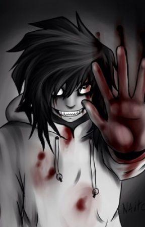 Creepypasta (OC) story by XX_wolfieblack_XX