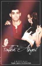 Fallen Angel/ Zayn Malik by xgodness