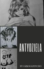 Antydzieła, czyli bazgroły Saiko by SaikoGGPsycho