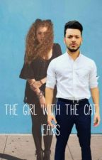 The girl with cat ears [M.L&K.A] by Ariana-Malik_Butera