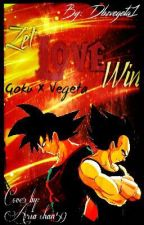 [ON HOLD] Let Love Win (Goku x Vegeta) by Dbzvegeta1