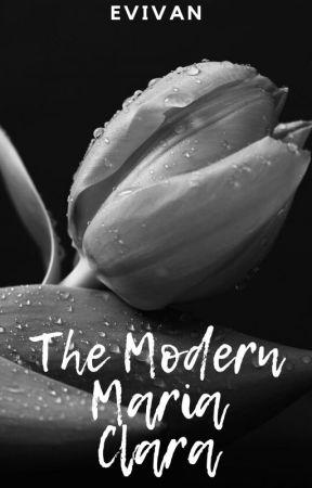 The Modern Maria Clara by evivan