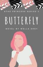 [3] Butterfly by Wellashey