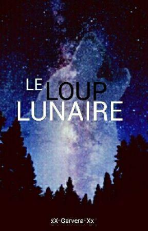 Le Loup  Lunaire [Preview] by xX-Garvera-Xx