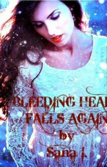 Bleeding Heart falls again