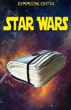 Das Star Wars Buch by xXMiMoonlightXx