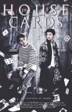 House of Cards » HunHan by ohbany