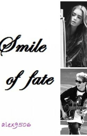 Smile of fate || N.H. by aleks9506