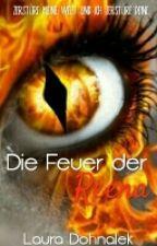 Das Feuer der Reena by BlackPhoenix02