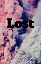 Lost [#Wattys2016] by CaliCactus