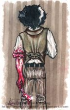 Beautiful (Sweeney Todd x Fem!Reader) by DivinityTarot
