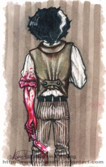 Beautiful (Sweeney Todd x Fem!Reader)