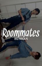 Roommates • Hunhan • Zawieszone by chimsshi