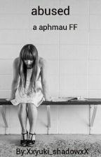 Abused A Aphmau FF  by Alex-IsNotOnFire