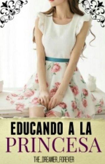 Educando A La Princesa 2