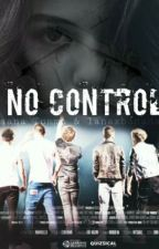 No Control [Harry Styles]  by KsanaTommo