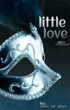 Little Love -larry by sara_1d_story