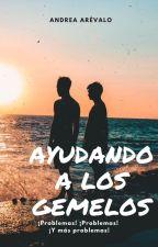 Ayudando a los Gemelos.  by Apkz2223