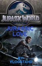 Jurassic Love (A Jurassic Park-Owen Grady x Reader) by dragxnbxrn
