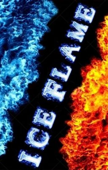 Ice Flame