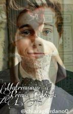 Matrimonio a Prima Vista/Luke Hemmings/ by ChiaraGiordano0