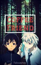 Coffee Friend (Yukise Fanfiction - boyxboy) by falloutphoy
