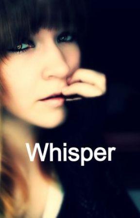 Whisper by JessicaTaylr