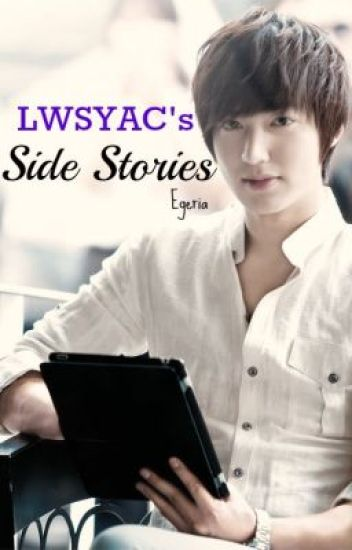 LWAYSC Side Stories